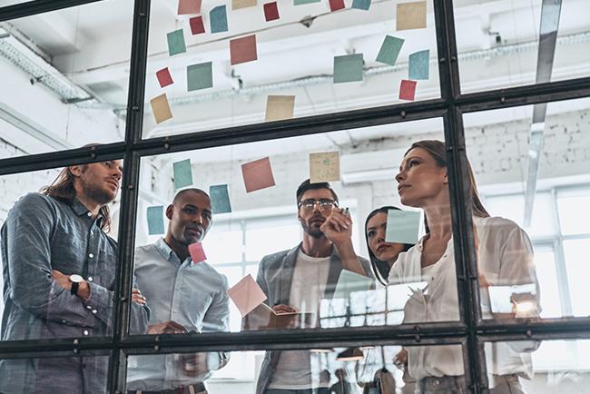 Managementcursus Versterk je innovatief vermogen